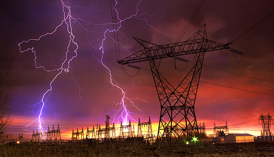 FEMA Is Preparing For A Possible Grid Destroying Storm