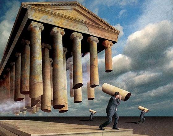 morsky-pillars
