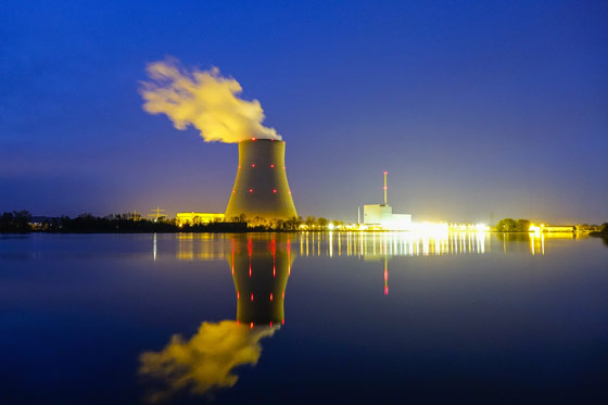Nuclear Power Plants Targets Of New Cyber Threats