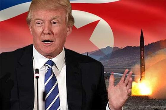 Could We Be Facing A Korean War Part 2?