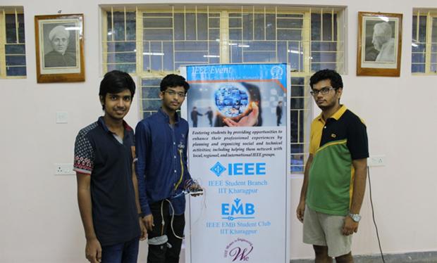 IEEE hackathon