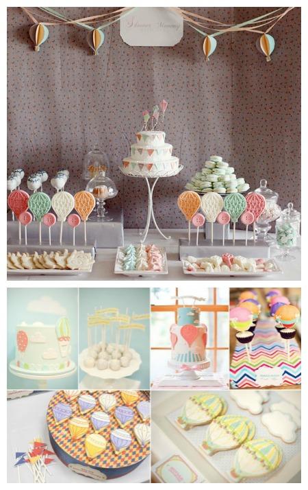 打造屬於自己的婚禮風格-夢想熱氣球幸福出發