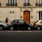 Bad Parking Paris 11