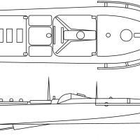 [:en]Linse Radio-controlled boat[:ua]Радіокерований катер Linse[:ru]Радиоуправляемый катер Linse[:]