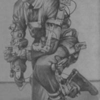 [:en]Exoskeleton of N. Mizen[:ua]Екзоскелетон Н. Майзена[:ru]Экзоскелетон Н. Майзена[:]