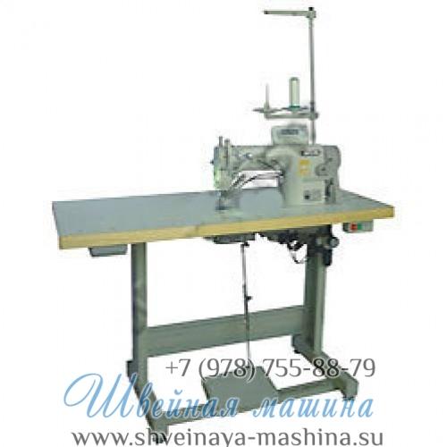 Промышленная швейная машина имитации ручного стежка J-300-7-TT Aurora 1