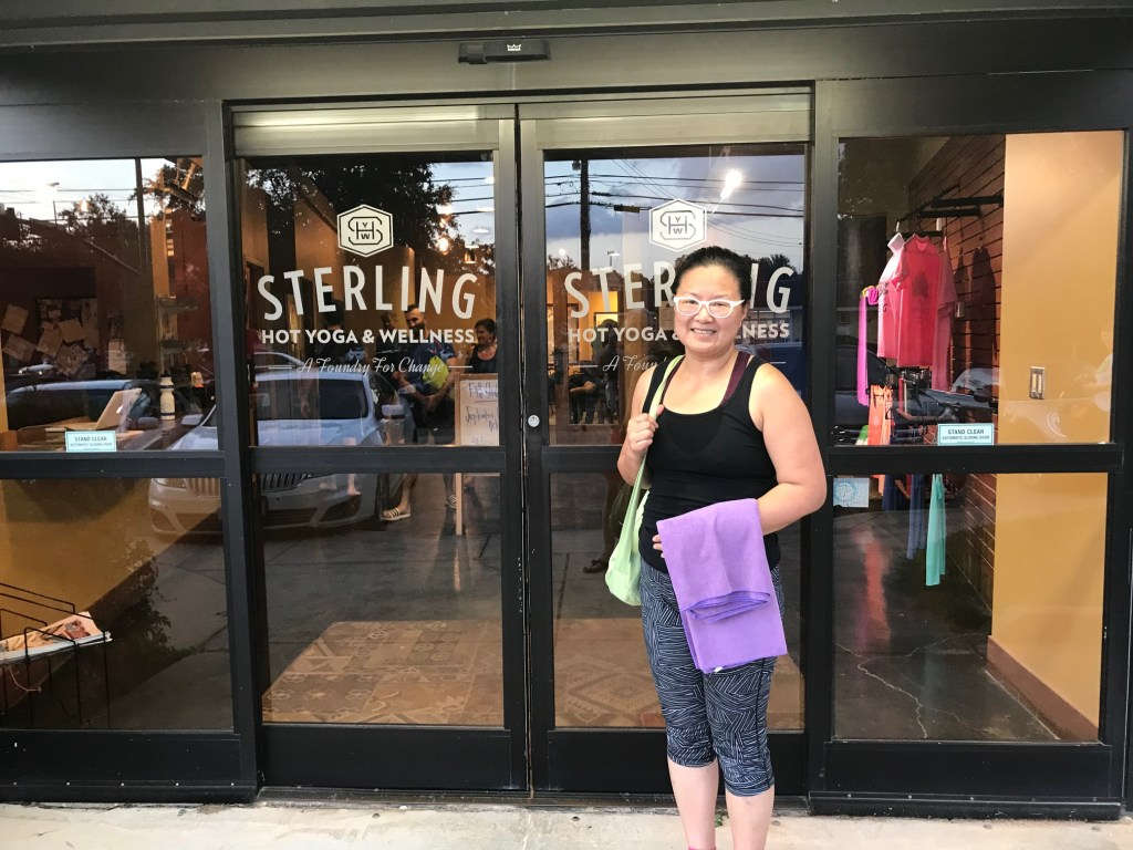 yoga testimonial sterling hot yoga mobile al customer satisfaction