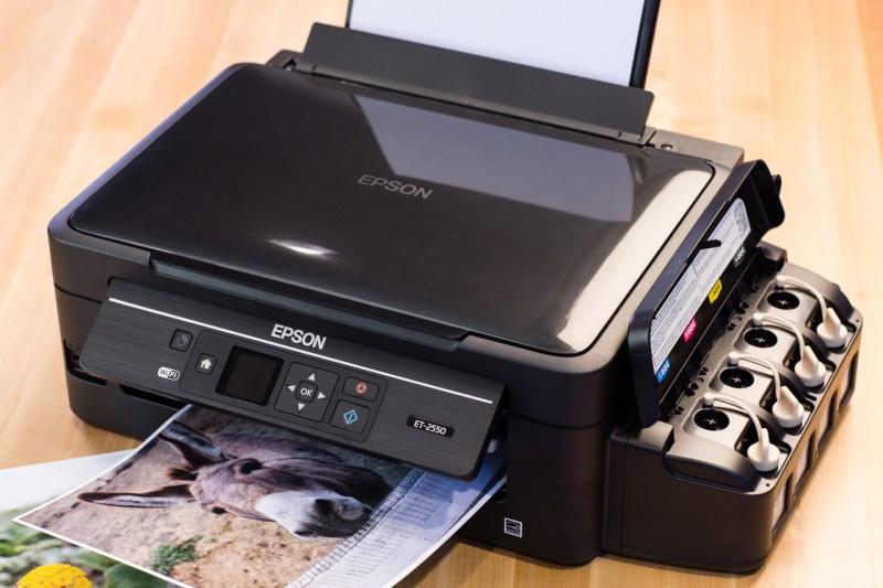 Large Of Epson Printer Wont Print