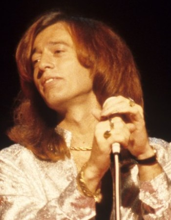 Robin Gibb 1949-2012 Let's Not Get Carried Away