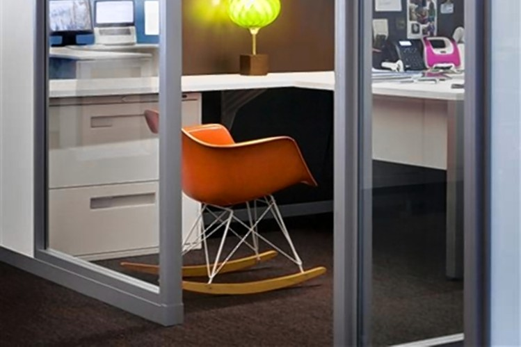 I Jeff Bergu0027s Adfirm Office Projects Creativity With Unusual Seating And  Accessories