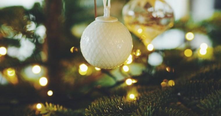 Rigtig glædelig jul