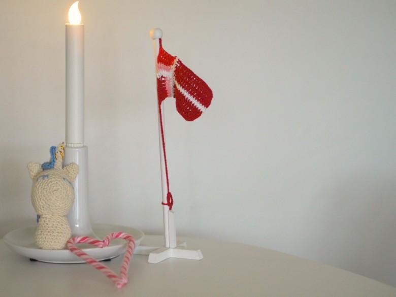 flag lys