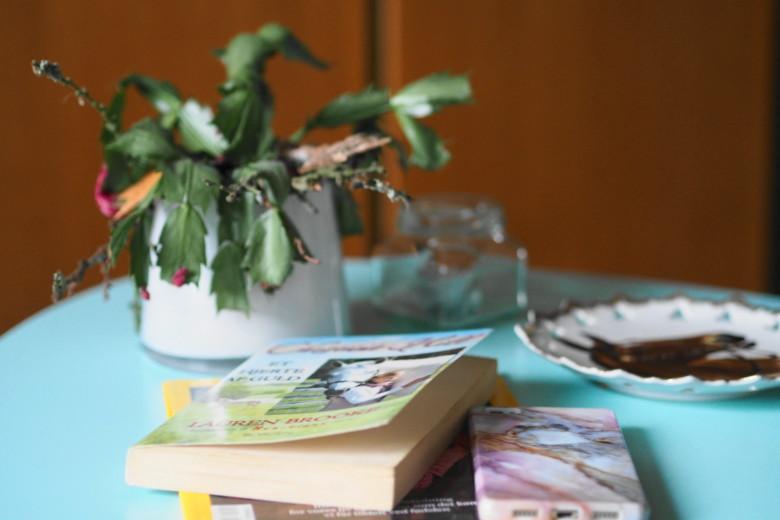 Påskeferie og boghygge
