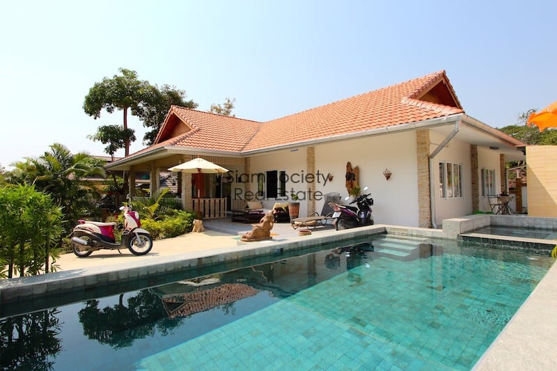 Siam Society Real Estate Hua Hin property for rent