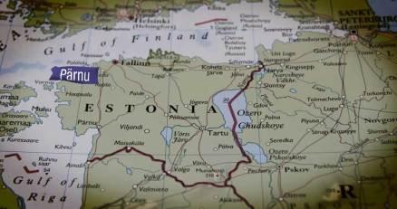 Estonia - Meatro still