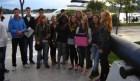 Učenici Ekonomske škole posjetili Italiju u sklopu četvrtog ciklusa EU projekta