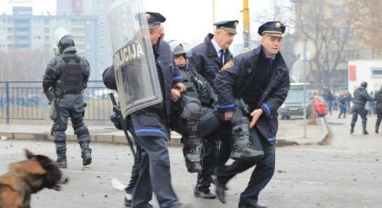 tuzla prosvjedi