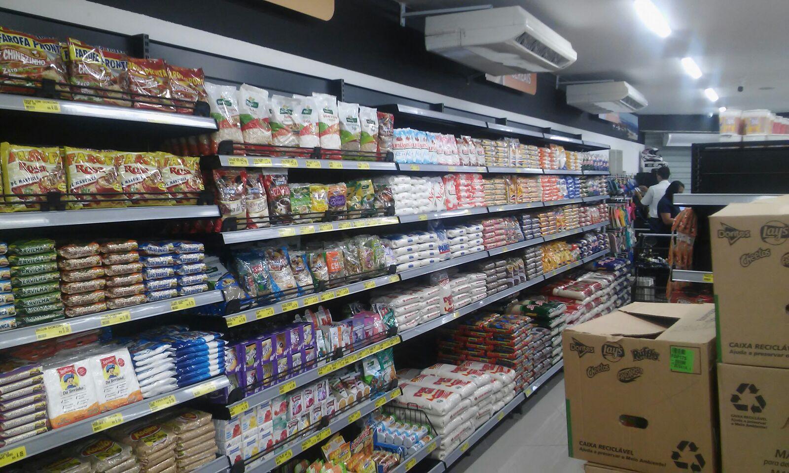 Fernando Armario Muñoz ~ Nova Loja Supermercado Talon Rio das Ostras RJ Blog
