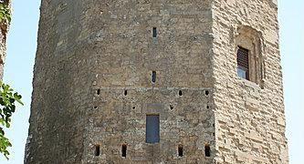 La Torre di Federico II a Enna