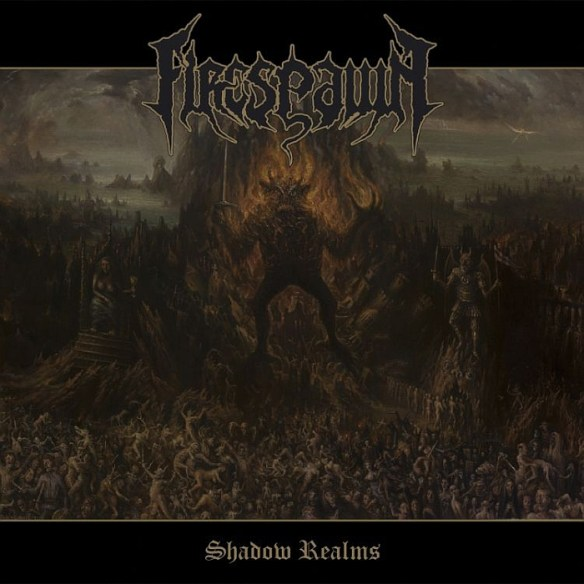 "Firespawn, ""Shadow Realms"" (2015)"