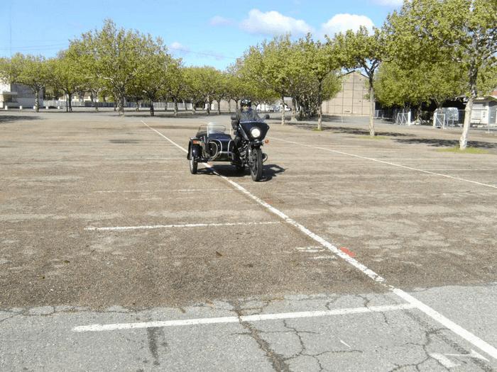 formation sidecar cbesprit