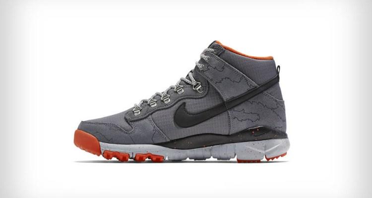 Poler-X-Nike-sub-dunk-high-shoe