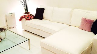 IKEA ソファー KIVIK/シーヴィクを組み立てる