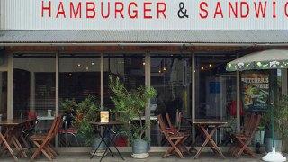ブッチャーズテーブル 都内で味わえる本格アメリカンハンバーガー BUTCHER'S TABLE(東京都練馬区)