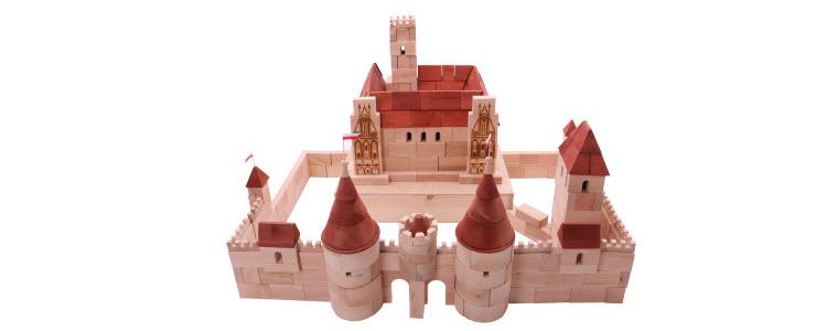 Fortece i zamki, czyli zabawy z historią