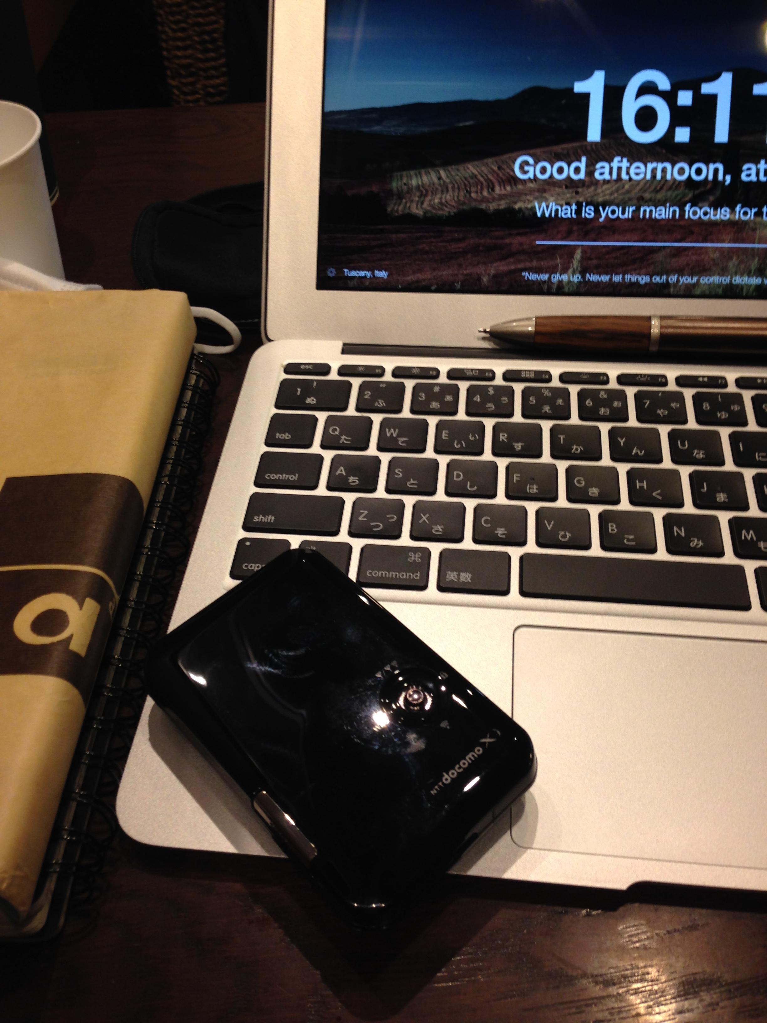 格安SIMはモバイルルーターでも使える。L03Eはコスパ高い!