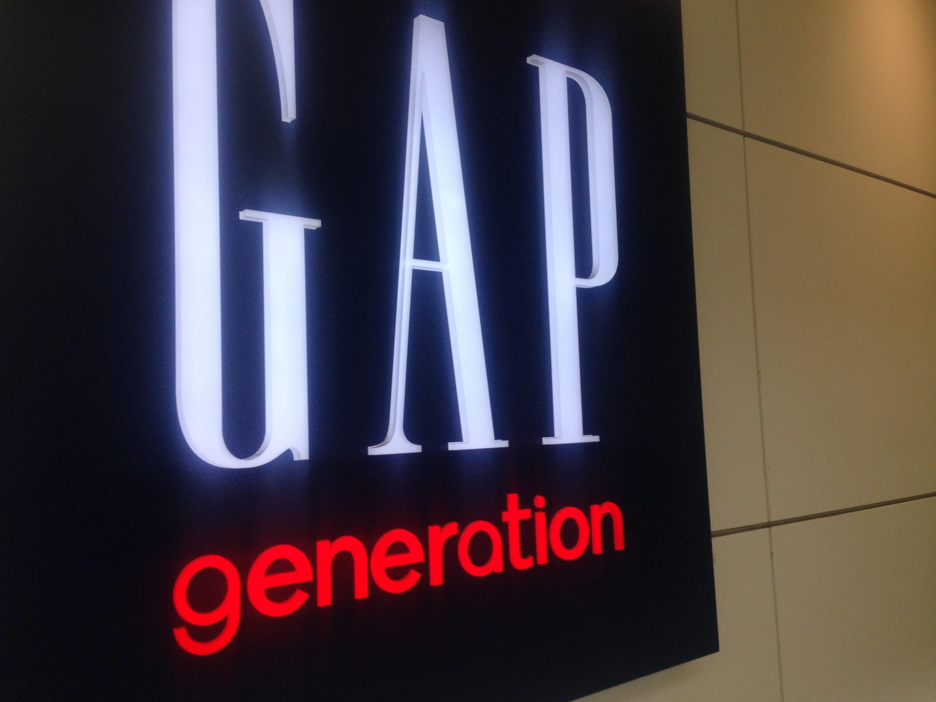 安くて他の子供と被らない子供服!GAPgenerationがおすすめ
