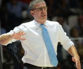 coach Griccioli