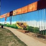 San Diego Mexico Border