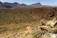 Национальный парк и кальдера Лас Каньядас