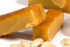 Туррон — традиционный рождественский десерт в Испании