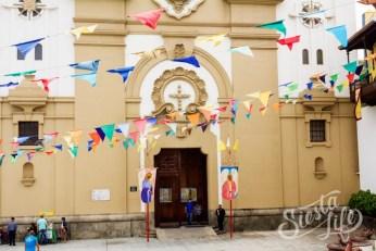 Базилики Канделарии на Тенерифе