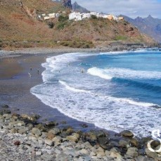 Пляж Альмасига