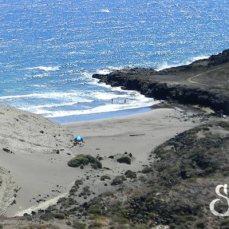 Пляж Монтанья Пелада