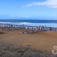 Пляж Хонда