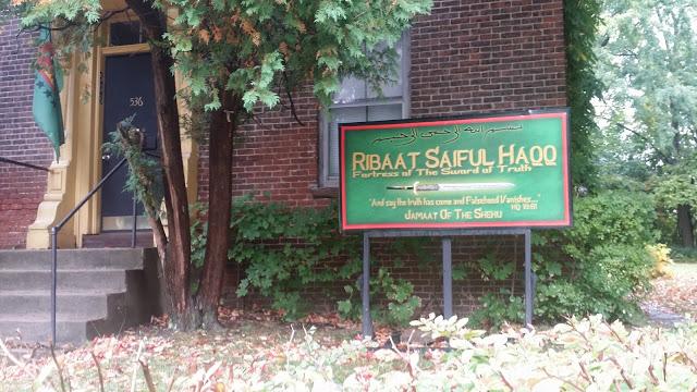 Ribaat Saiful Haqq