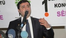 Siirt'te HDP İl Kongresi Yapıldı