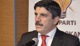 AK Parti Genel Başkan Yardımcısı Aktay Herkesin
