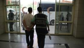 Siirt'te Bir Hakim Daha Tutuklandı