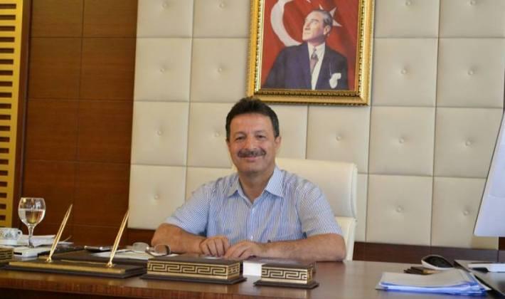 Rektör Erman, 3 Bin Öğrenci Kayıt Yaptı