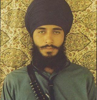 Bhai Surinder Singh ji Sodhi