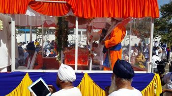 Sikhs mark 100 years in Kisumu, Kenya