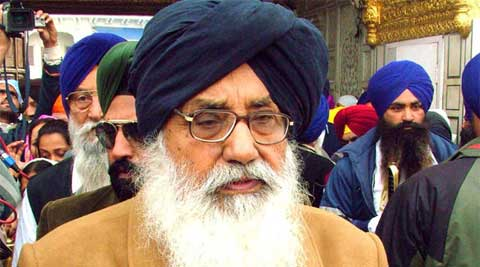 Punjab had always faced step-motherly treatment from successive Congress governments at the Centre, Badal alleged.
