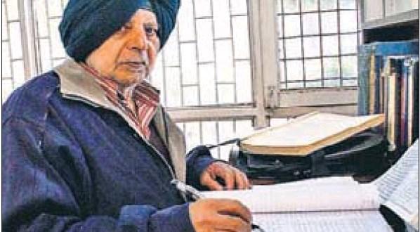 Dr Gurbhagat Singh