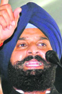 Cong Majithia deserves harsher punishment