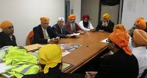 Sikh American Chamber inks pact with UP Global